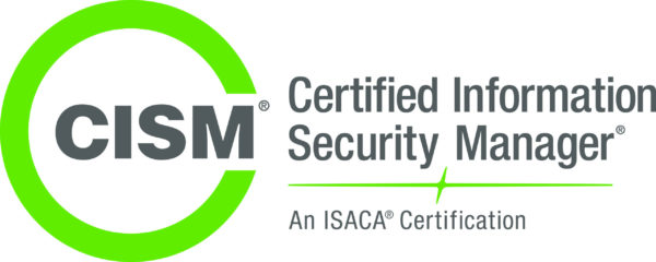 Certified Information Security Manager