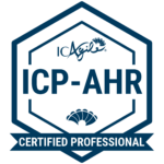ICAgile Certified Professional Agility in HR ICP-AHR