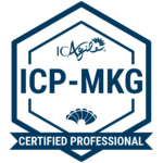 ICAgile Certified Professional Agility in Marketing ICP-MKG