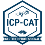 ICAgile Certified Professional Coaching Agile Transitions ICP-CAT