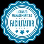 Licensed Management 3.0 Facilitator