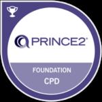 PRINCE2 Foundation Certificate