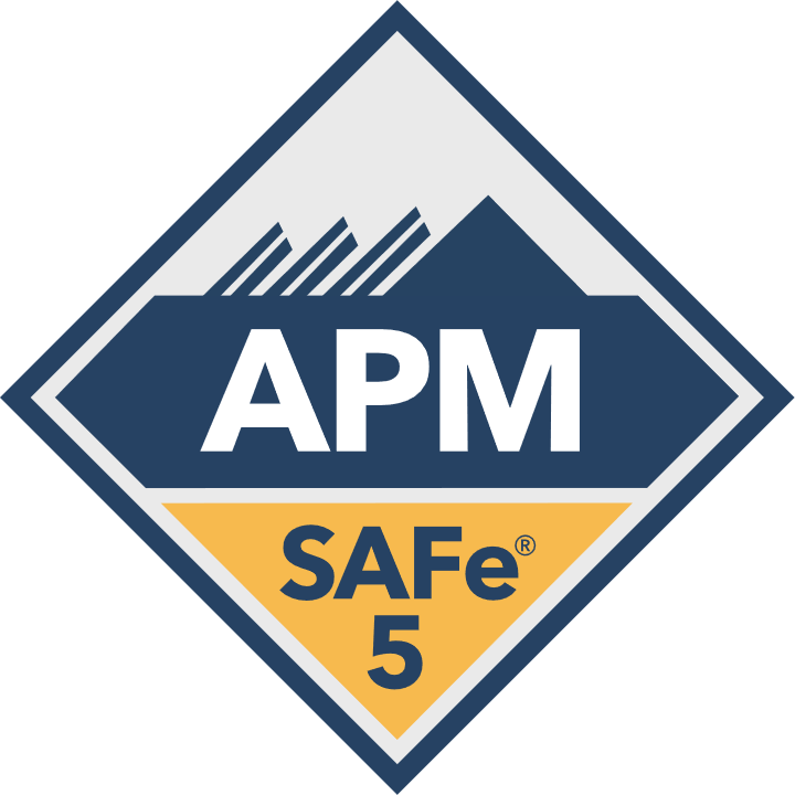 Certified SAFe® Agile Product Manager