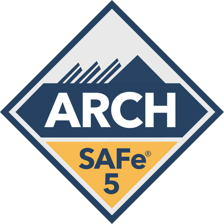 Certified SAFe® Architect