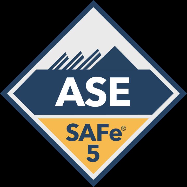 Certified SAFe® Agile Software Engineer