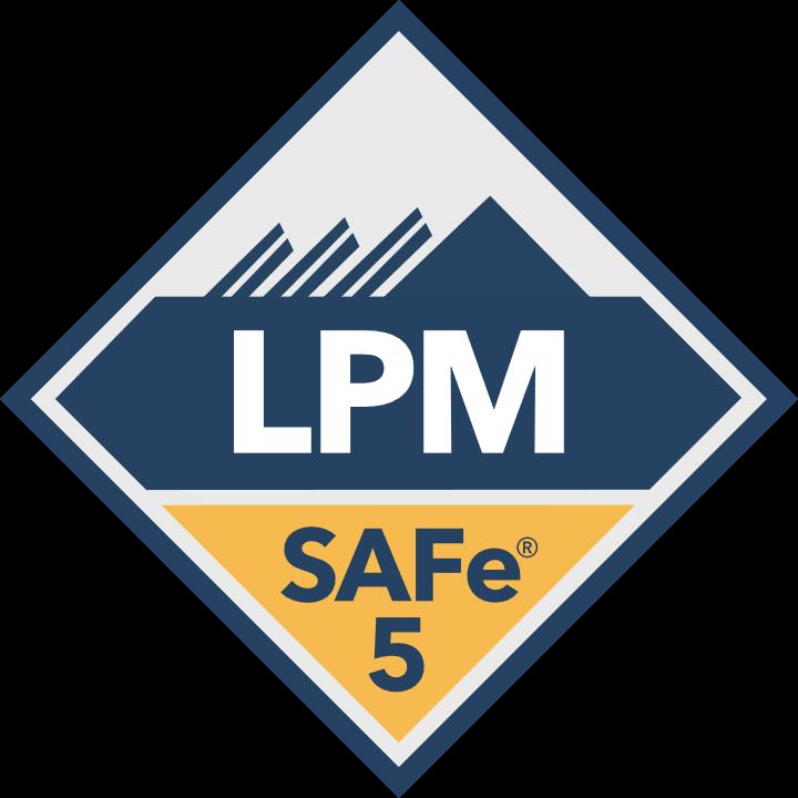 Certified SAFe® Lean Portfolio Manager