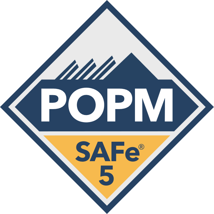 Certified SAFe® Product Owner / Product Manager