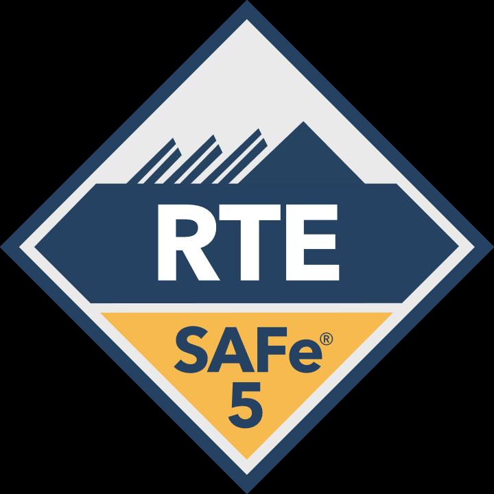 Certified SAFe® Release Train Engineer