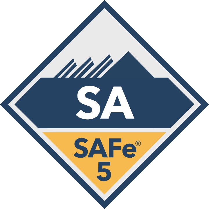 Certified SAFe® Agilist