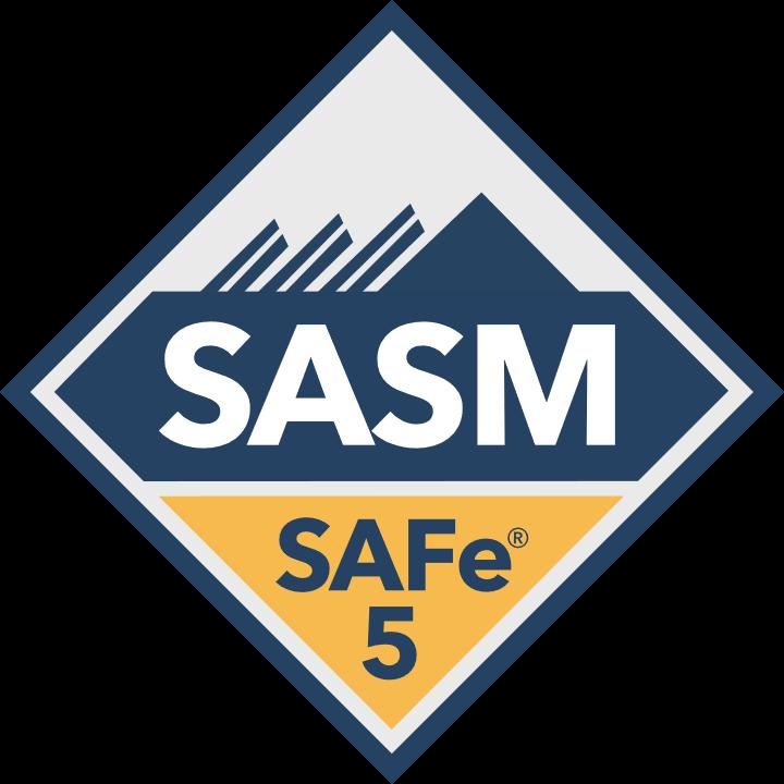 Certified SAFe® Advanced Scrum Master