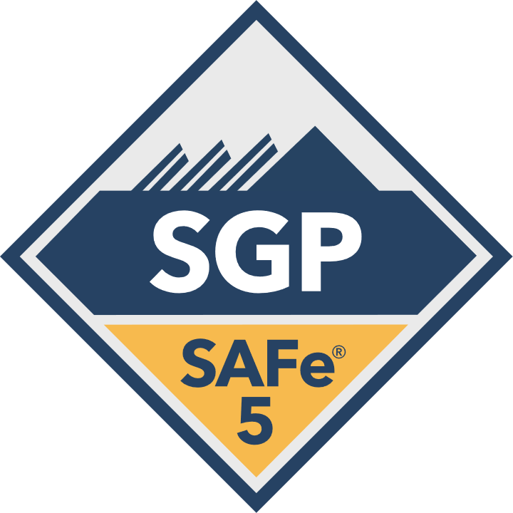 Certified SAFe® Government Practitioner