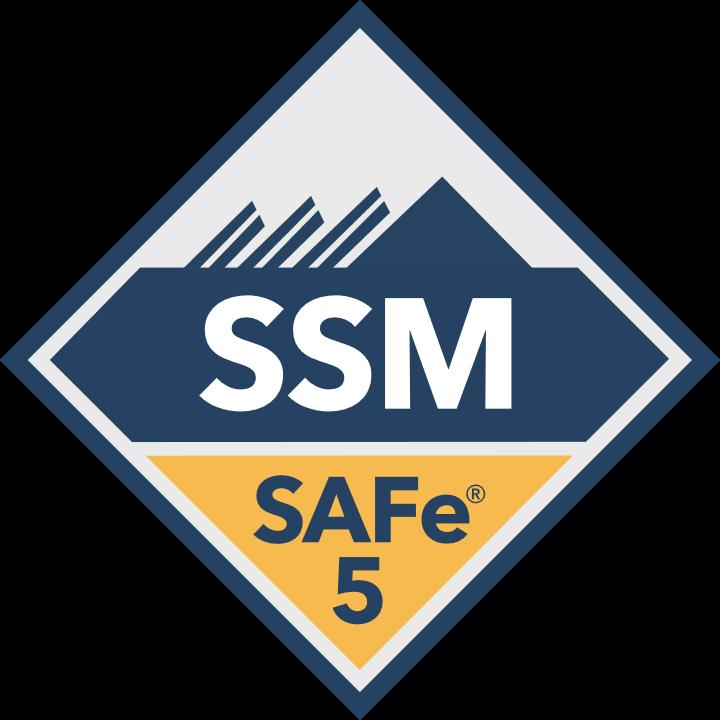 Certified SAFe® Scrum Master